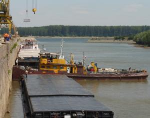 Photo of VATRA-1+71372 ship