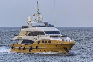 Photo of MARINA WONDER ship