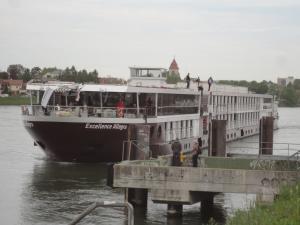 Photo of EXCELLENCE ALLEGRA ship