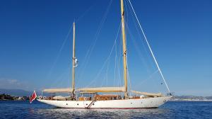 Photo of TIZIANA ship