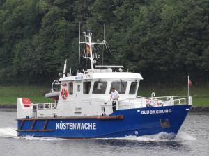 Photo of GLUECKSBURG ship