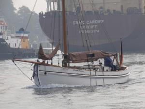 Photo of FRITZ LEXOW ship