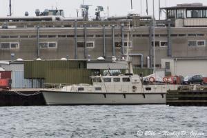 Photo of SKA 13 ship