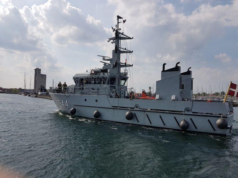 HDMS ALHOLM photo