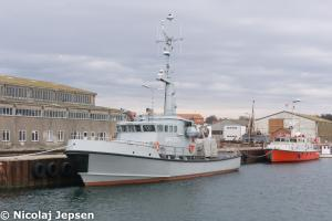 Photo of MHV 905 ASKOE ship