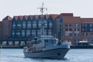 Photo of MHV 801 ALDEBARAN ship