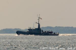 Photo of MHV 811 APOLLO ship