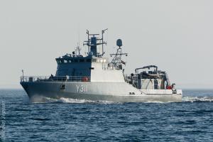 Photo of SOELOEVEN ship