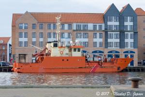 Photo of MARIE MILJOE ship