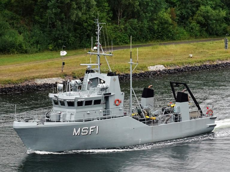 HDMS MSF1 photo