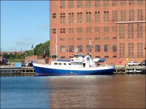 Photo of SKIPPER ship