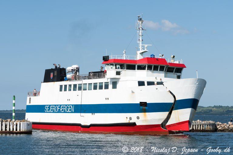 ship photo by Nicolaj Jepsen