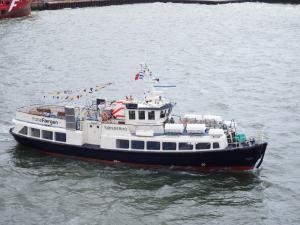 Photo of SONDERHO ship