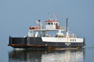Photo of KANALEN ship