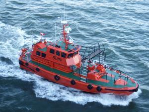 Photo of DANPILOT ALDEBARAN ship