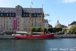 Photo of LILLA DAN ship