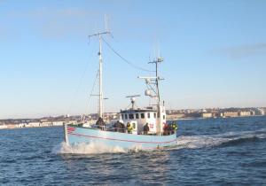 Photo of SANDMANDEN ship
