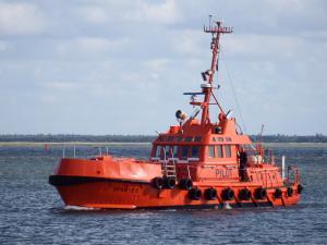 Photo of DANPILOT  SPAR ES ship