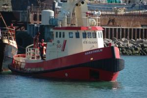 Photo of RESCUE CB CLAUDI ship