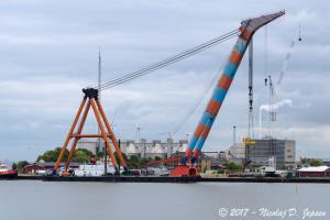 Photo of SAMSON ship