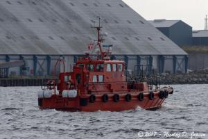 DANPILOT CANOPUS (IMO N/A) Photo