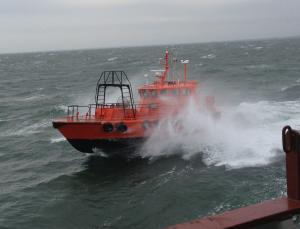 Photo of PILOT POLLUX ship