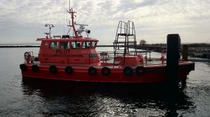 Photo of DANPILOT MERKUR ship