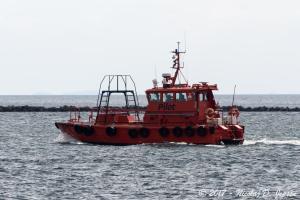 Photo of DANPILOT COMET ship
