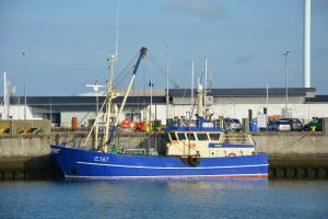 Photo of SCOTIA ship