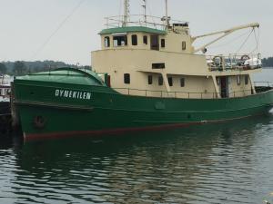 Photo of DYNEKILEN ship