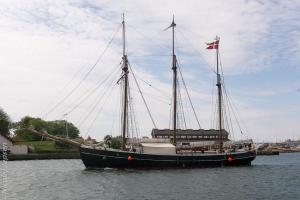 Photo of FULTON ship