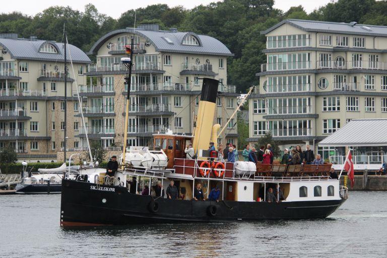 SS SKJELSKOER photo