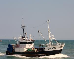 Photo of SONJAN 1 ship