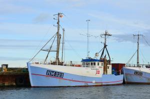 Photo of RALIMA ship