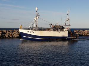Photo of FN 226 ANDREA KLITBO ship