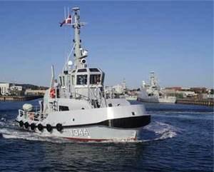 vessel photo ARVAK