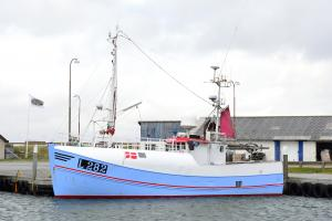 Photo of L282 MARIE ISABELLA ship