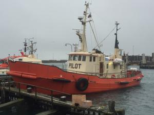 Photo of SKAWPILOT1-DANPILOT ship