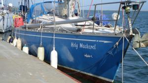 Photo of HOLY MACKEREL ship