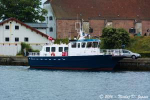 Photo of KATTEGAT ship