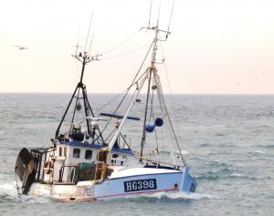Photo of HG 398 NITRIME ship