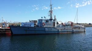 Photo of MARIANNE-F ship