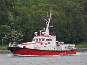 Photo of L.W.DAM ship
