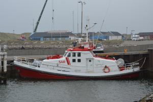 Photo of MRB 35 ship