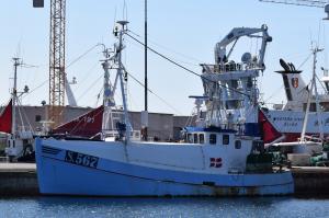 Photo of MIE MALENE ship