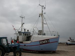 Photo of LIV HM93 ship