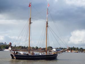 Photo of FIONIA ship