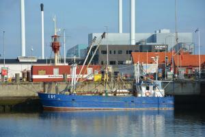 Photo of DI-JE E 61 ship