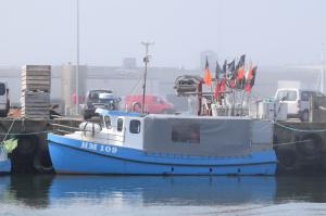 Photo of HM109 MUKSI ship
