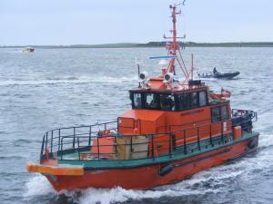 Photo of STYRBJOERN ship